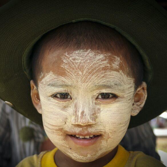 Narcisismo dei bambini photo-by @nypl